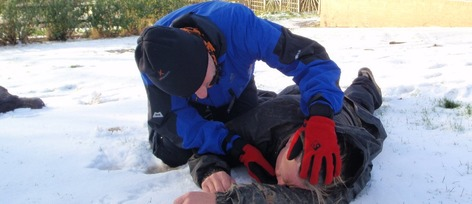 Outdoor First Aid Two Day Courses